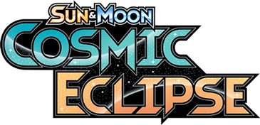 Pokemon TCG: Sun & Moon - Cosmic Eclipse.