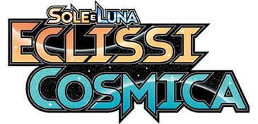 Pokemon TCG: Sole e Luna - Eclissi Cosmica.