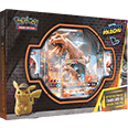 Detective Pikachu Charizard-GX Special Case File.