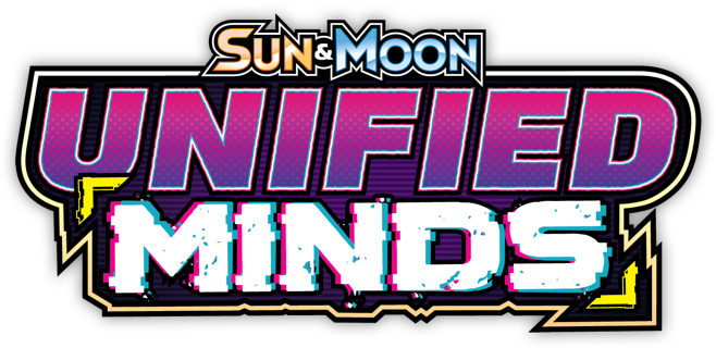 Sun & Moon - Unified Minds