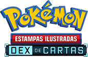 Pokémon Trading Card Game - Card Dex